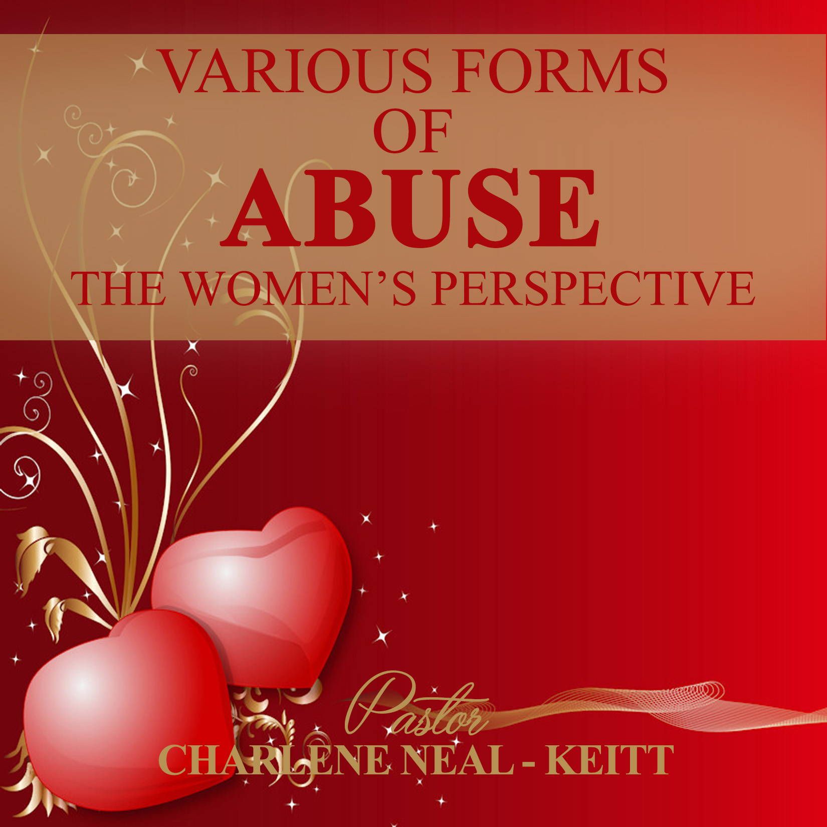 Various Forms Of Abuse The Womens Perspective Dvd A Journey Into